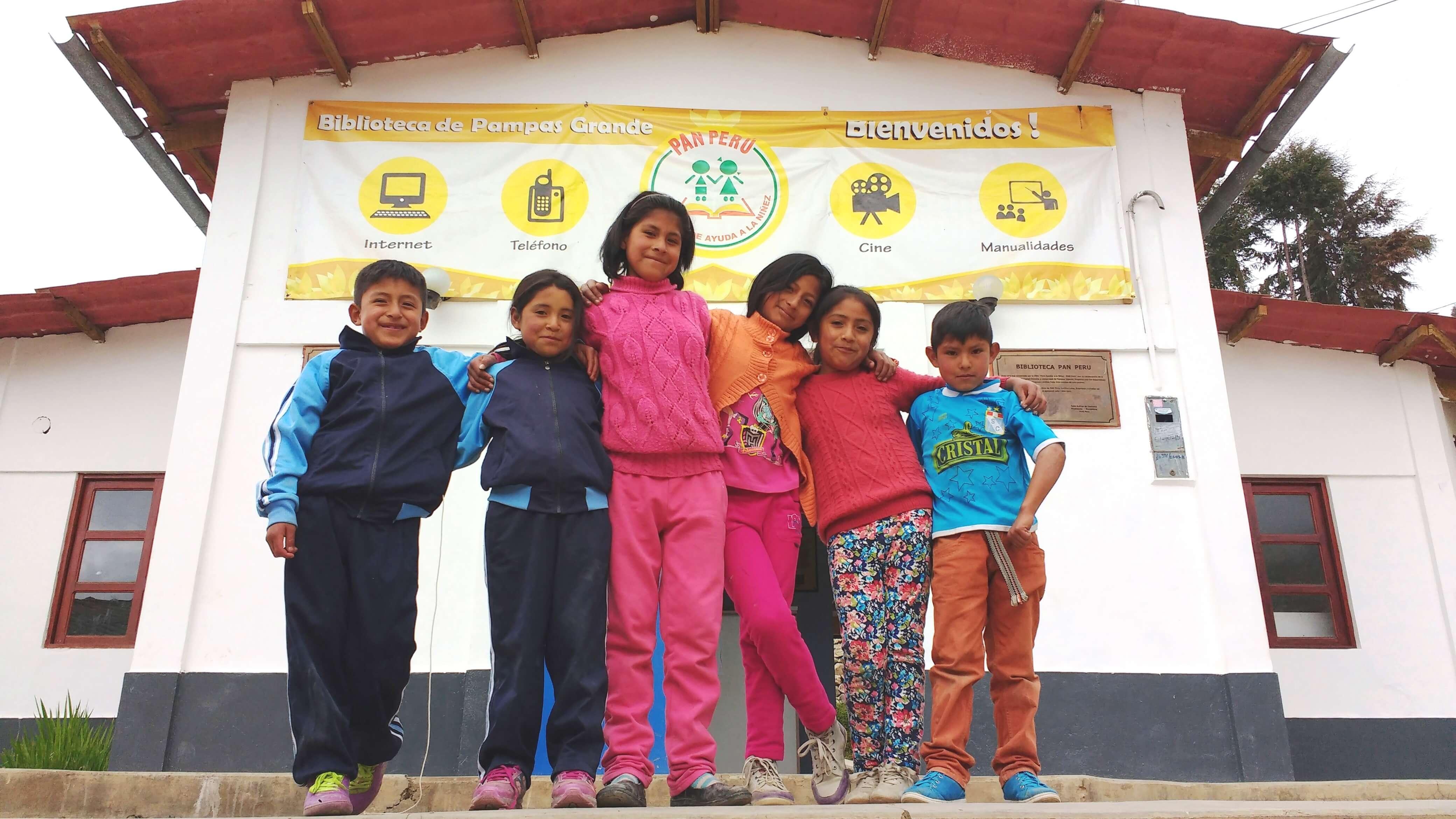 Rural Entrepreneur: The legacy of my Peruvian grandfather